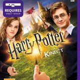 Harry Potter Kinect XB360